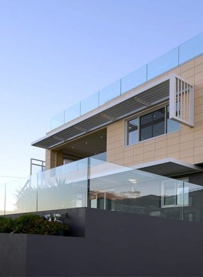 A Modern Home In Merewether